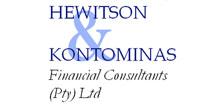 Hewitson & Kontominas